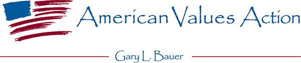 American Values Action Logo